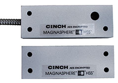 CINCH - Magnasphere Encrypted 3 Zone Level 2 Sensor