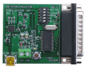 CINCH systems Encrypted Printer Module Tester
