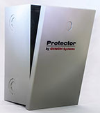 CINCH systems Protector Enclosure