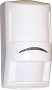 CINCH Systems Encrypted Motion Detector with Anti-Masking